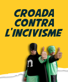 Supermonts - Croada contra l'incivisme