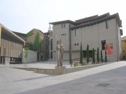 Museu Episcopal de Vic
