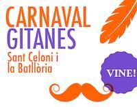 Bàner Carnaval i Gitanes 2019