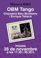 OBM Tango